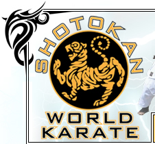 Shotokan World Karate